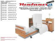 RotoFlex Pflegebett RO-1001E bei Gehrig