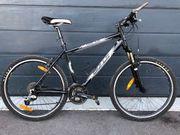 Fahrrad Bulls Comp 4 5