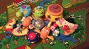babyspielzeug Kinderspielzeug