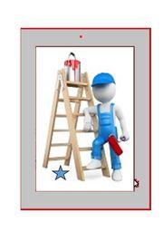 Handwerker sucht Arbeit