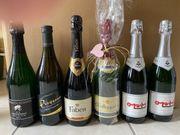 Kostenlos Alkohol Prosecco Sekt Punsch