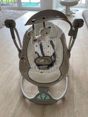 Babyschaukel und -sitz Hamilton Ingenuity