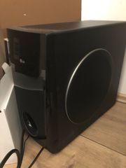 LG Hi-Fi Stereoanlage Musikanlage DVD