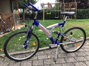 Mountainbike Tecno Bike 26 Zoll