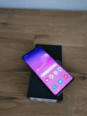 Samsung Galaxy S10 128GB Prism