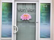 Wen Wen - Chinesische Massage