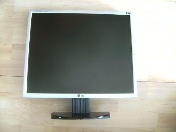 LG Flatron L1953T 48 3