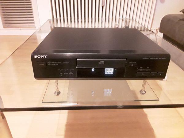 Sony CD-Player CDP-M205