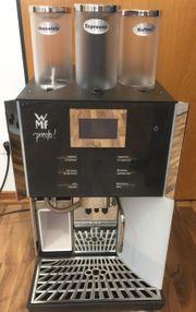 Bistrofähiger WMF Presto 1400 Kaffeevollautomat