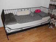 Einzelbett Kinderbett Metallbett Jugendbett Matratzen