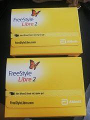 freestyle libre 2 Sensoren
