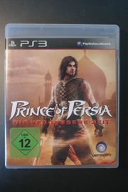 Sony PlayStation 3 PS3 Prince