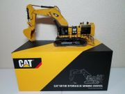 Caterpillar Cat 6015B Bagger von