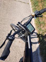 E Bike Prophete E Spot