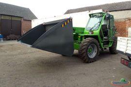 Traktoren, Landwirtschaftliche Fahrzeuge - NEU Schaufel für Lader Volumenschaufel