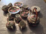 Tee-Service an Selbstabholer zu verkaufen