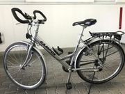 Campus Damen Trecking Bike