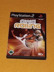 PS2 Spiel Rolling