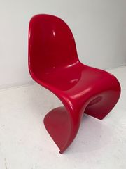 Vitra Design Ikone Panton-Chair