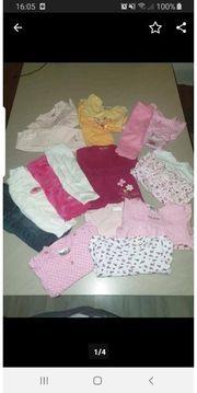 62 Babykleidung Gr Set Puppenkleidung Süsse 2 tlg