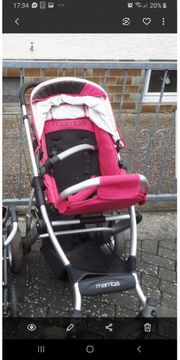 Kinderwagen ABC Design