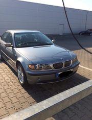BMW 316i Unfallfrei Automatik