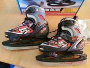 Eislaufschuhe Hot Wheels Gr 30-33