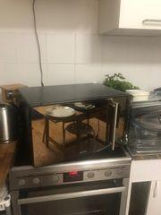 Mikrowelle und Ofen von Koenic