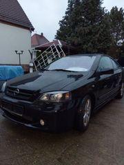 Opel Astra G 2 2L