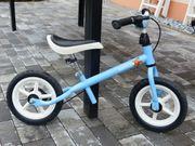 Kinder Kettler Laufrad mit Bremse