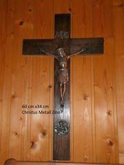 Antikes Kreuz