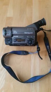 Sony Handy Cam Hi8