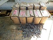 Holzschrauben 4 5 x 45