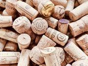 Korkzapfen Weinkorken
