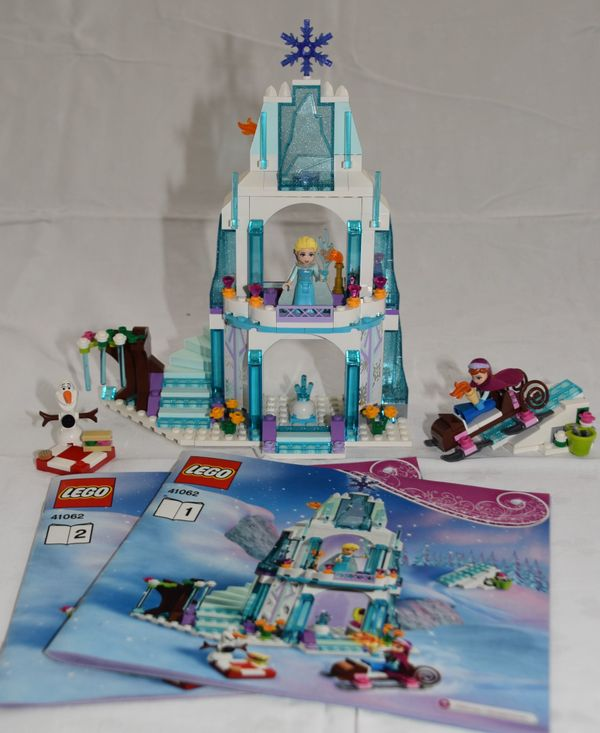 LEGO Disney Princess 41062 Elsa