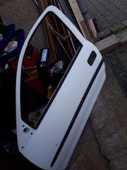 2 Vordertüren für Corsa B