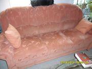 Couchgarnitur 3-2-