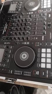 DJ Controller Denon MCX8000