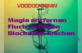 Esoterik - Fluch entfernen - Voodoo Magie entfernen -