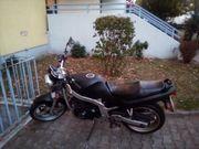 Motorrad Suzuki zu verkaufen