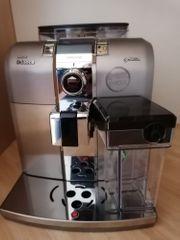 Kaffeevollautomat Philips Syntia Saeco HD8838