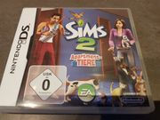 Nintendo 2 DS Sims 2