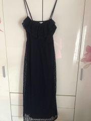 Langes Kleid Valleygirl Gr L