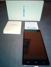 Smartphone Landvo Octa