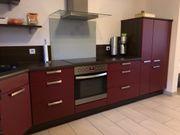 geb Küche in top Zustand