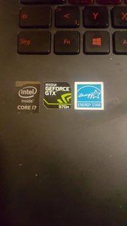 Asus gamer laptop