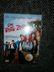 DVD Die rote Zora