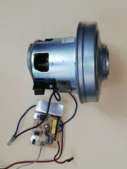 AEG Elektrolux Staubsauger Motor
