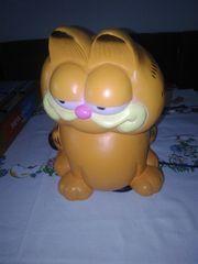 Garfield Figur Lampe Kinderlampe Leuchte