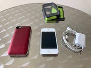 iPhone 4s 64GB in weiß